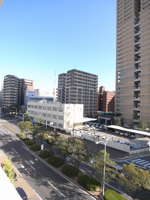 物件番号: 1025842788 プリオーレ中山手  神戸市中央区中山手通3丁目 1DK マンション 画像8