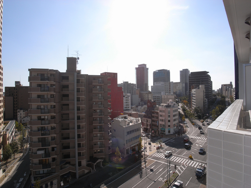 物件番号: 1025848727 プリオーレ中山手  神戸市中央区中山手通3丁目 1DK マンション 画像8