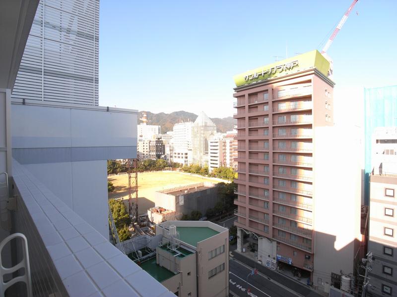 物件番号: 1025856913 プリオーレ三宮  神戸市中央区磯辺通2丁目 2LDK マンション 画像12