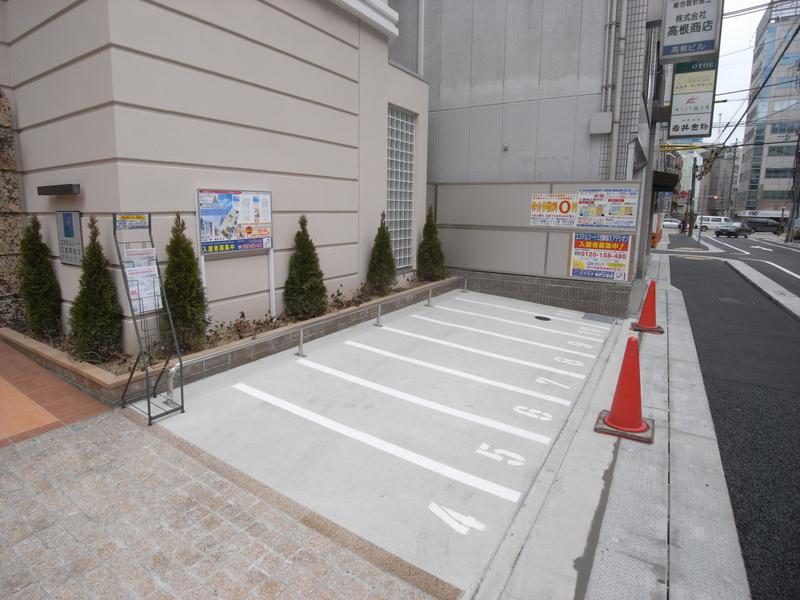 物件番号: 1025843518 エステムコート三宮駅前Ⅱアデシオン  神戸市中央区加納町3丁目 1LDK マンション 画像18