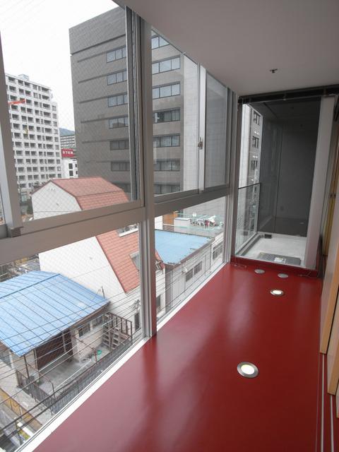 物件番号: 1025843877 Y'sHouse 三宮Ⅱ  神戸市中央区小野柄通3丁目 1R マンション 画像3