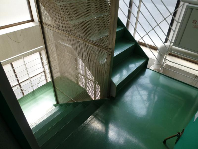 物件番号: 1025843834 キリンハイム  神戸市中央区布引町1丁目 1LDK マンション 画像3