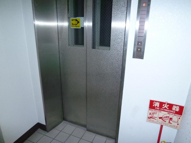 物件番号: 1025843834 キリンハイム  神戸市中央区布引町1丁目 1LDK マンション 画像4
