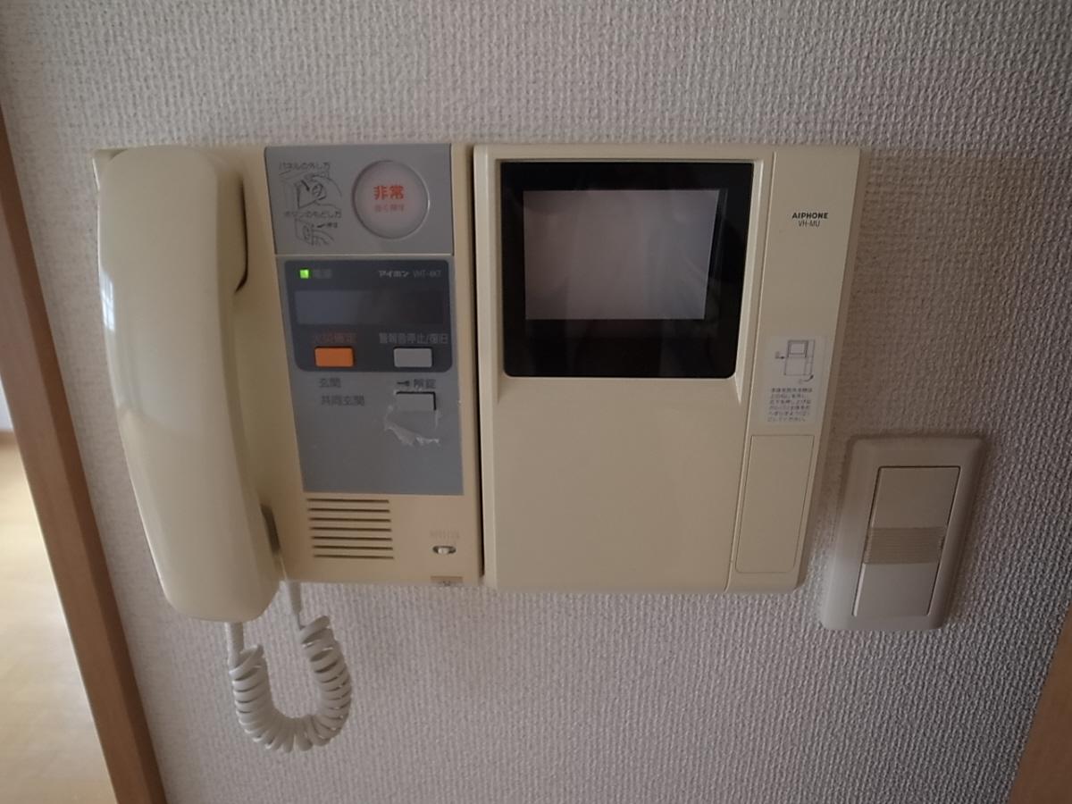 物件番号: 1025844062 神戸中山手ハウス  神戸市中央区中山手通6丁目 2LDK マンション 画像4