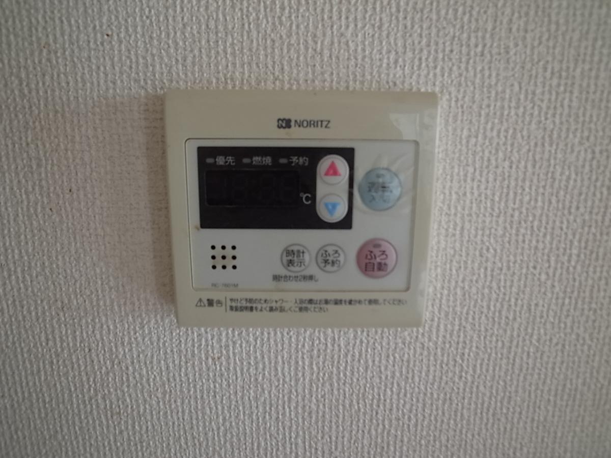 物件番号: 1025844062 神戸中山手ハウス  神戸市中央区中山手通6丁目 2LDK マンション 画像10