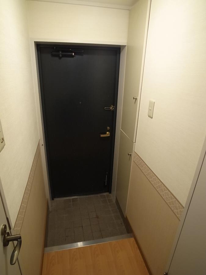 物件番号: 1025844085 コージコートPARTⅡ  神戸市中央区籠池通3丁目 2LDK マンション 画像8