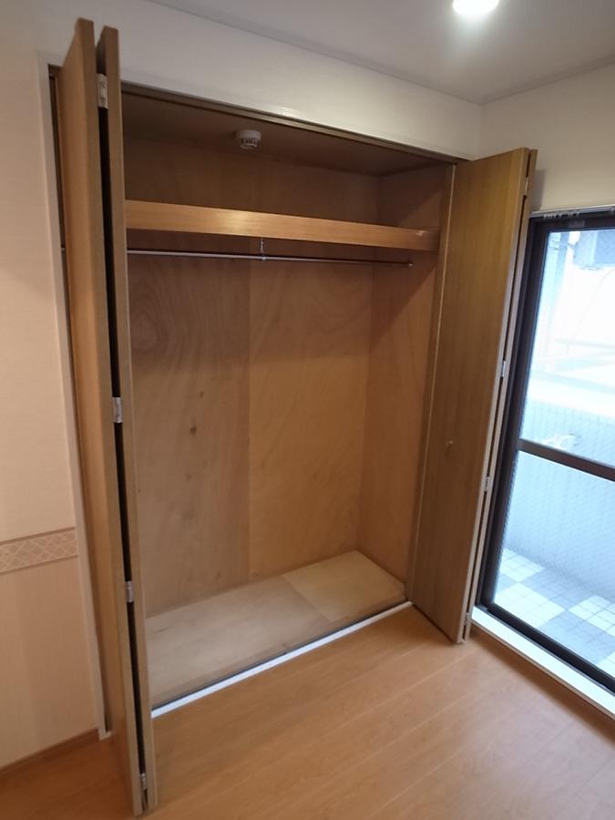 物件番号: 1025844085 コージコートPARTⅡ  神戸市中央区籠池通3丁目 2LDK マンション 画像9