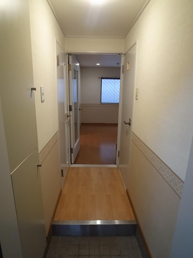 物件番号: 1025844085 コージコートPARTⅡ  神戸市中央区籠池通3丁目 2LDK マンション 画像13