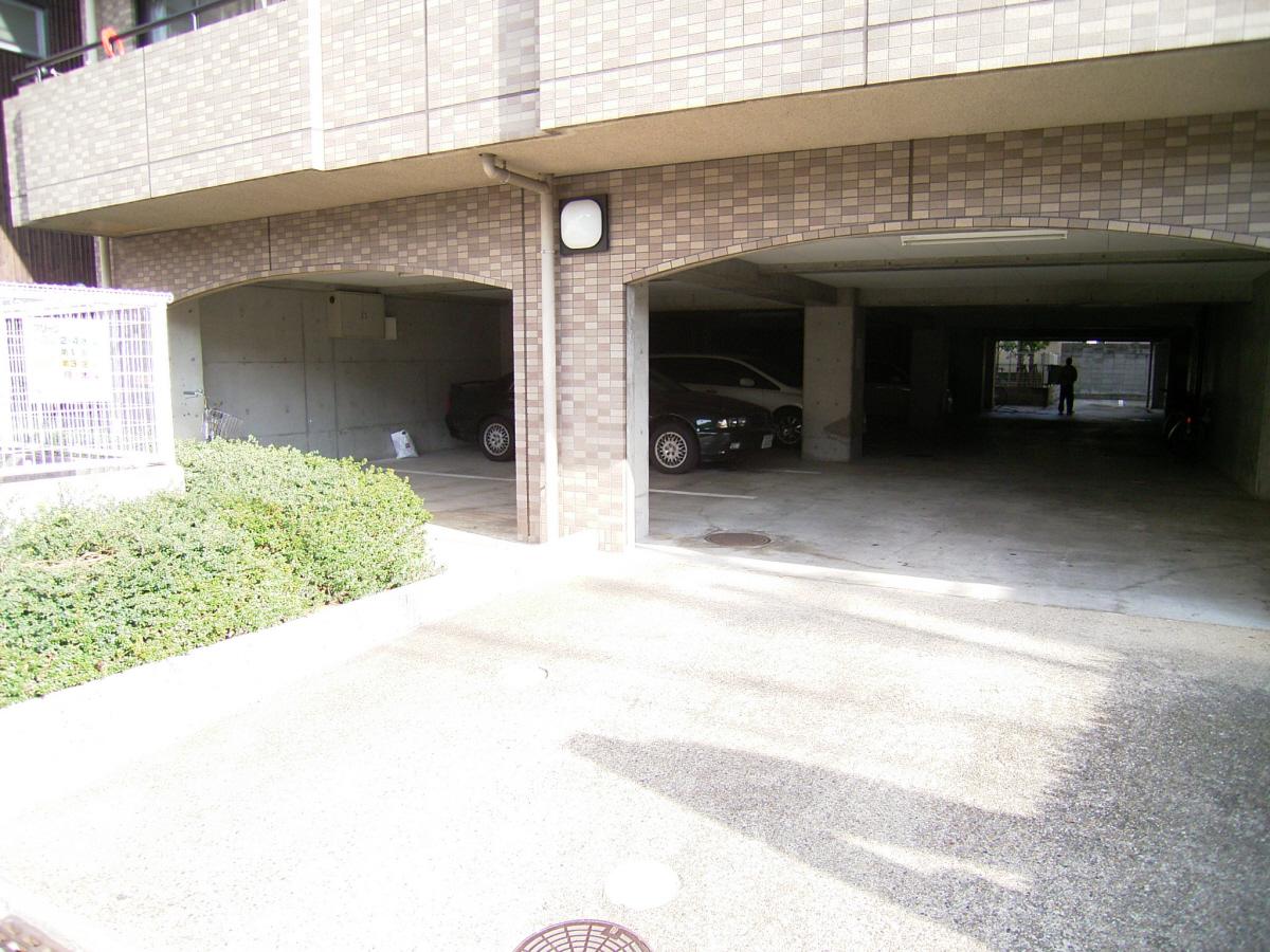 物件番号: 1025844184 ウエストコート1番館  神戸市兵庫区塚本通8丁目 2LDK マンション 画像13