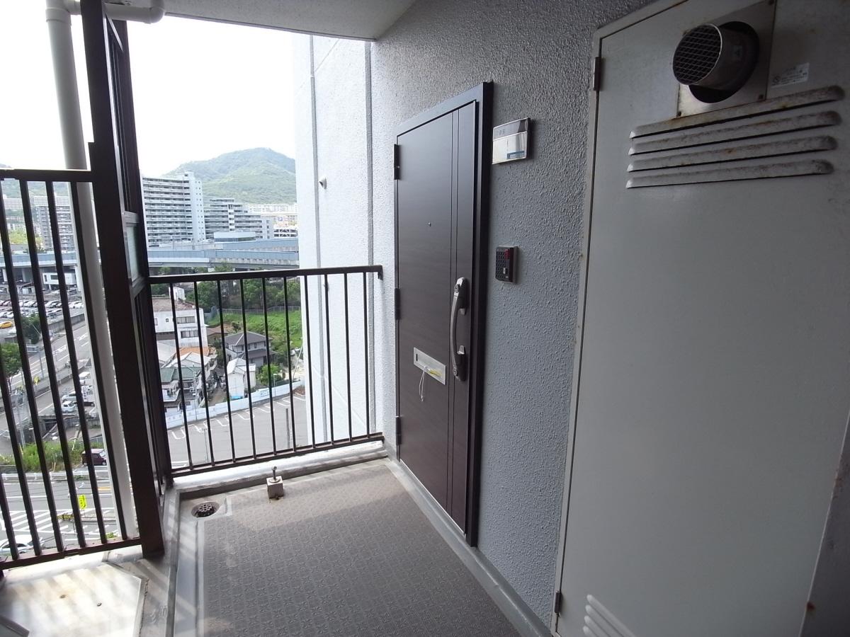 物件番号: 1025844730 ルネ須磨  神戸市須磨区妙法寺字蓮池 4LDK マンション 画像15