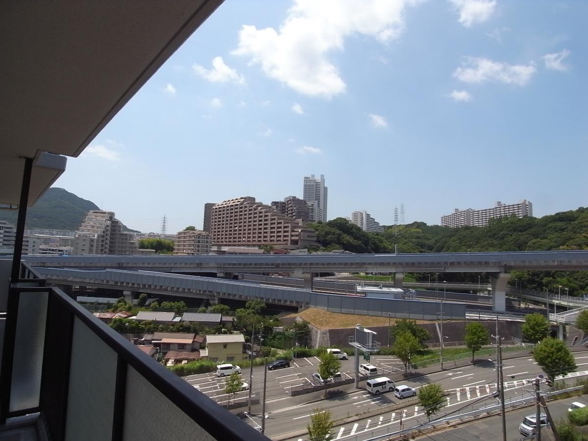 物件番号: 1025844730 ルネ須磨  神戸市須磨区妙法寺字蓮池 4LDK マンション 画像17