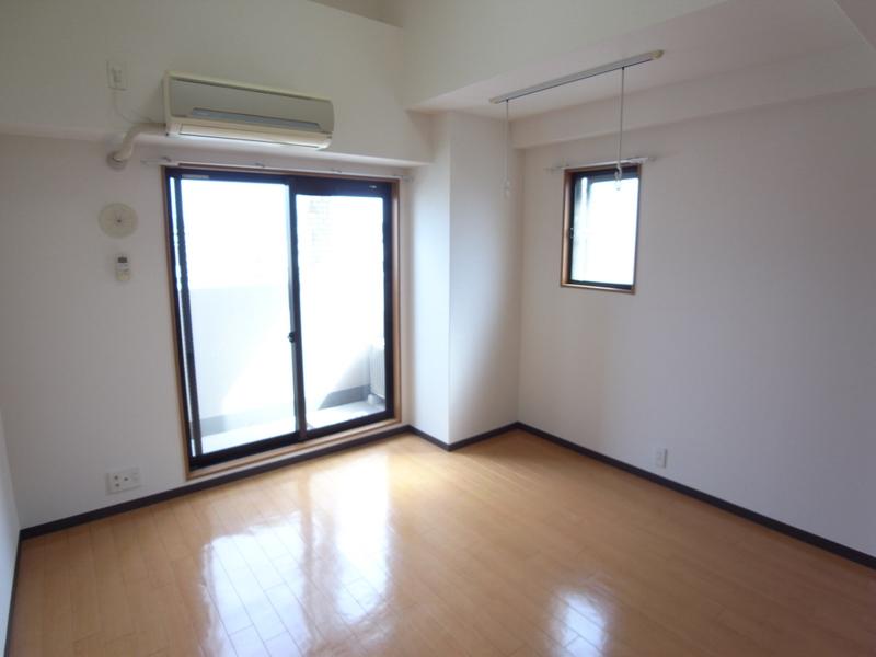 物件番号: 1025883662 クレアール神戸  神戸市中央区加納町3丁目 1K マンション 画像6