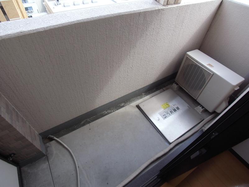 物件番号: 1025883662 クレアール神戸  神戸市中央区加納町3丁目 1K マンション 画像15