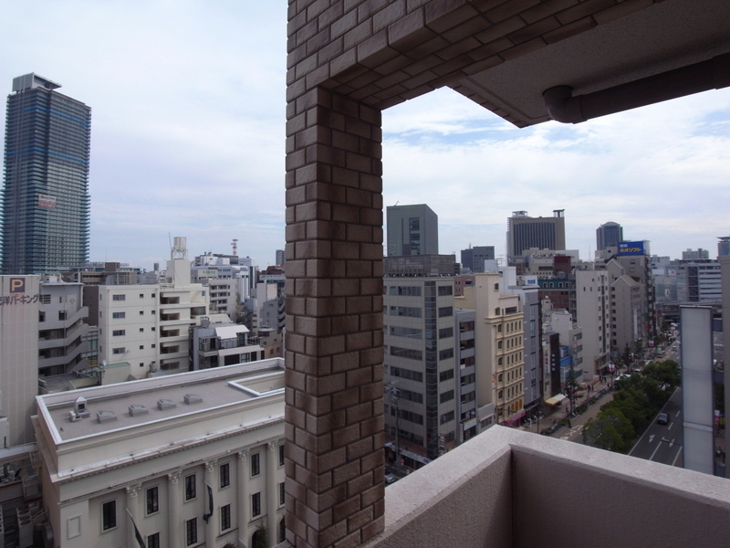 物件番号: 1025883662 クレアール神戸  神戸市中央区加納町3丁目 1K マンション 画像16