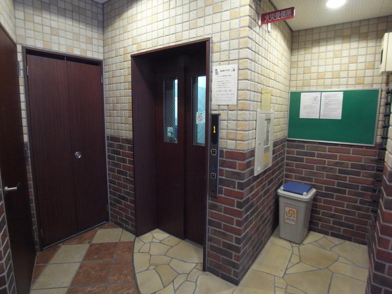 物件番号: 1025883662 クレアール神戸  神戸市中央区加納町3丁目 1K マンション 画像19