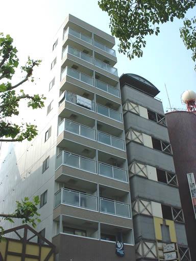 物件番号: 1025883916  神戸市中央区中山手通2丁目 1K マンション 画像16