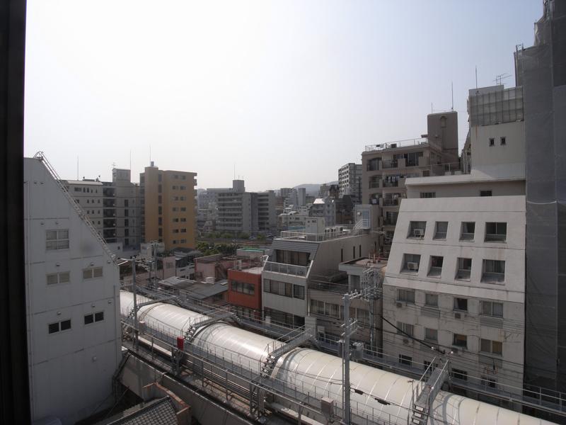 物件番号: 1025845780 シンプルライフ元町  神戸市中央区元町通4丁目 1K マンション 画像11