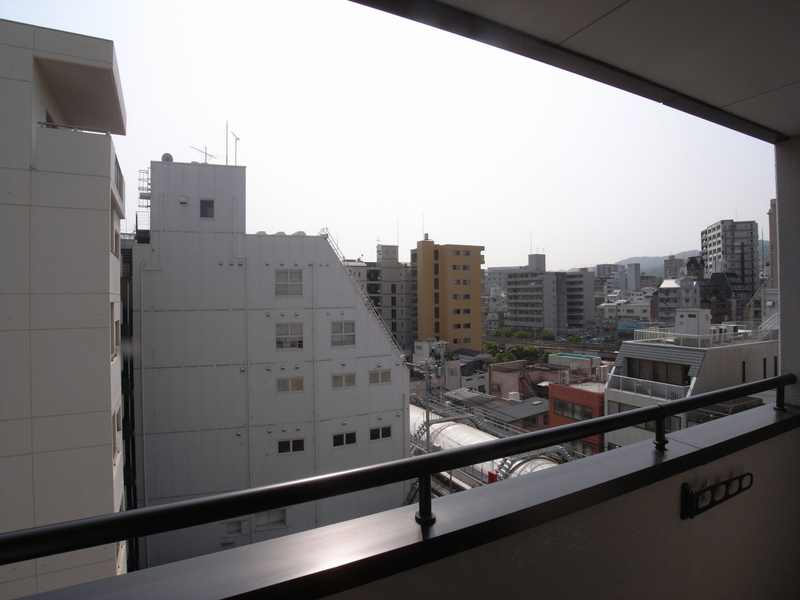 物件番号: 1025845780 シンプルライフ元町  神戸市中央区元町通4丁目 1K マンション 画像13