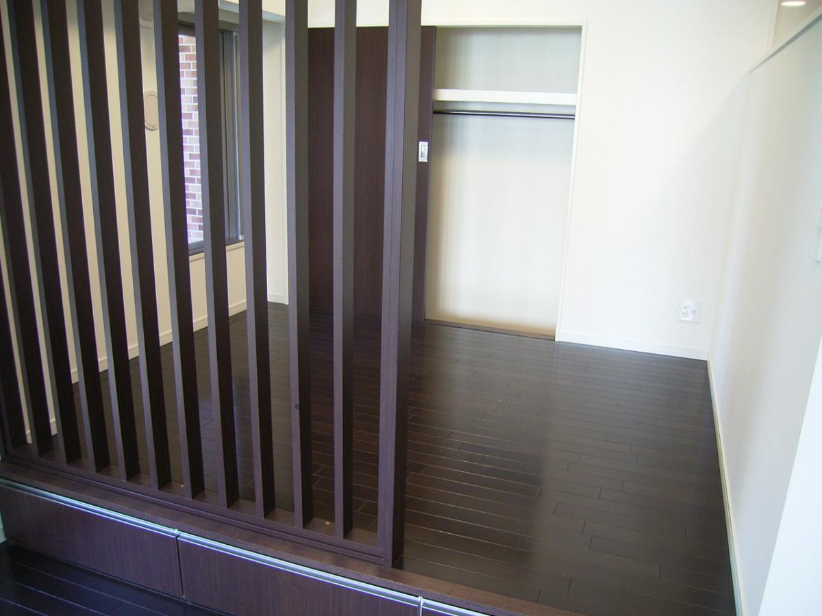 物件番号: 1025845933 インペリアル新神戸  神戸市中央区加納町2丁目 1LDK マンション 画像4