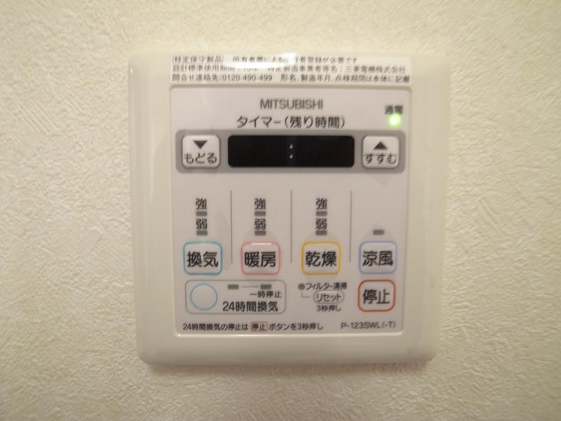 物件番号: 1025845942 ルミエール オクティア  神戸市中央区元町通3丁目 1LDK マンション 画像5