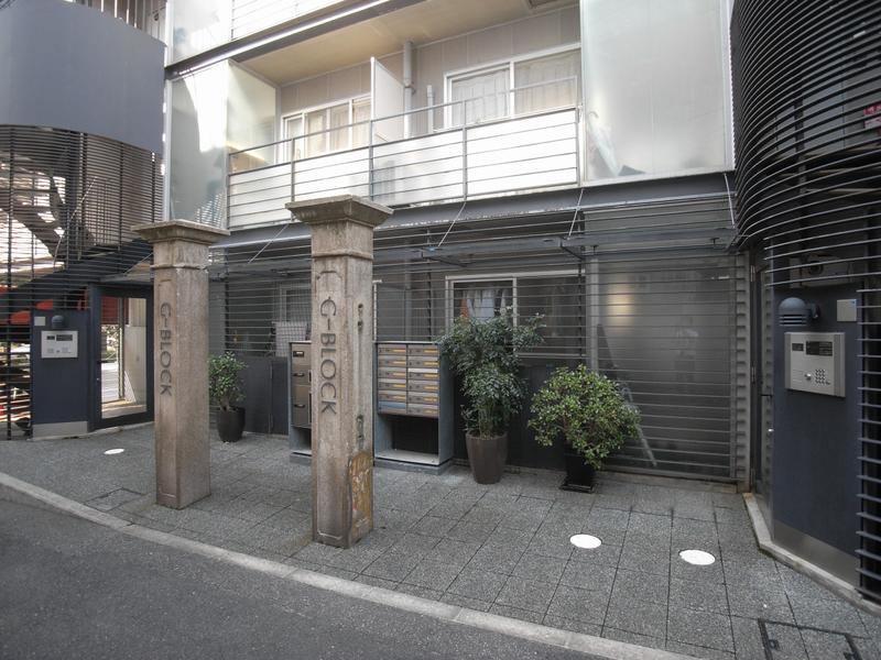 物件番号: 1025875075 G-BLOCK  神戸市中央区下山手通8丁目 1LDK マンション 画像1