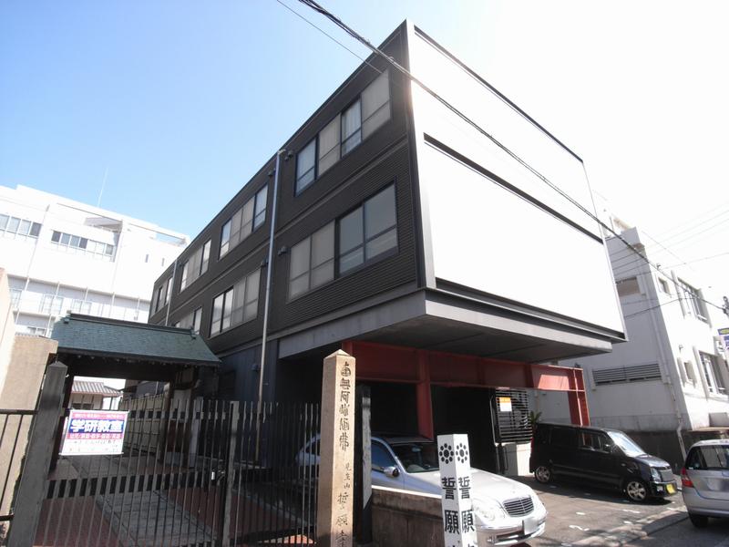 物件番号: 1025875075 G-BLOCK  神戸市中央区下山手通8丁目 1LDK マンション 画像19