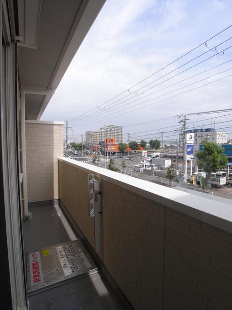 物件番号: 1025846346 フラット松原  神戸市兵庫区松原通1丁目 1LDK マンション 画像17
