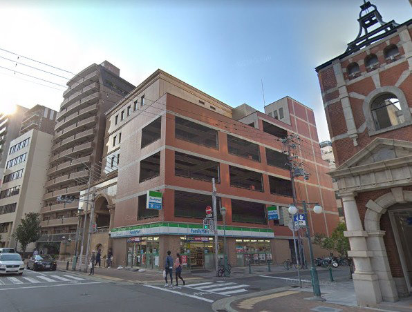 物件番号: 1025846497 DOMみなと元町  神戸市中央区元町通4丁目 1K マンション 画像24