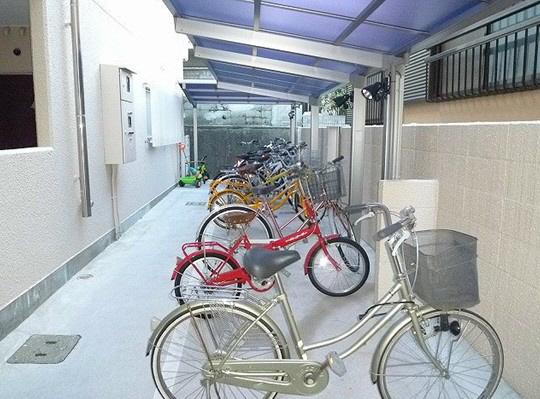 物件番号: 1025846499 セルフィーユ諏訪山  神戸市中央区中山手通4丁目 1LDK マンション 画像2