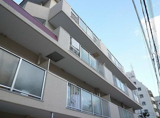 物件番号: 1025846499 セルフィーユ諏訪山  神戸市中央区中山手通4丁目 1LDK マンション 画像4