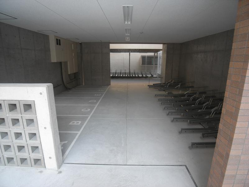 物件番号: 1025847080 スワンズ新神戸ウィータ  神戸市中央区生田町4丁目 1K マンション 画像15