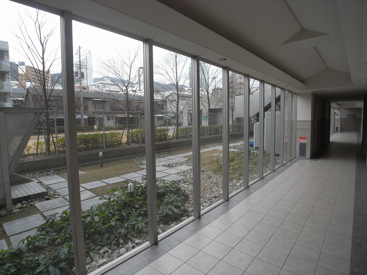 物件番号: 1025847393 ケーズ・スクエア  神戸市中央区二宮町3丁目 2LDK マンション 画像7