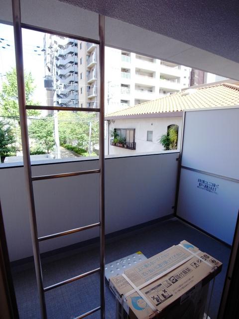 物件番号: 1025847693 アドバンス三宮Ⅴソレイユ  神戸市中央区二宮町4丁目 1K マンション 画像9