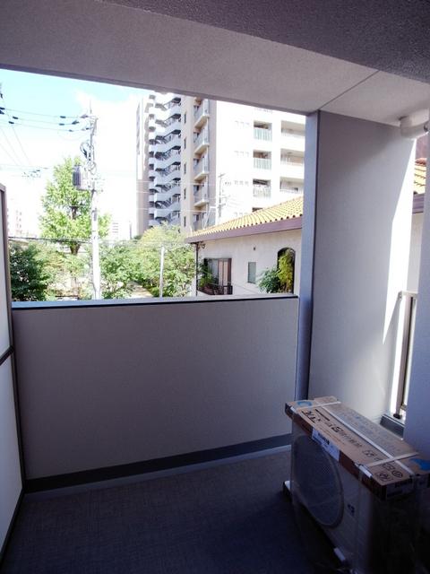 物件番号: 1025847699 アドバンス三宮Ⅴソレイユ  神戸市中央区二宮町4丁目 1K マンション 画像11