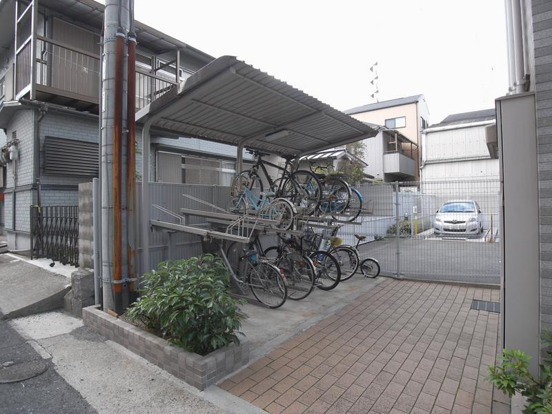 物件番号: 1025847709 エテルノ神戸  神戸市中央区国香通3丁目 2SLDK マンション 画像19
