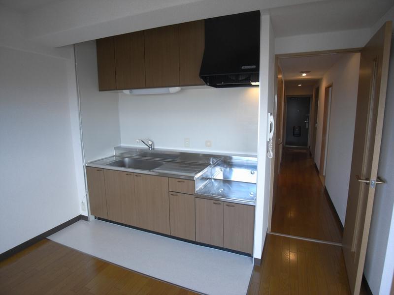 物件番号: 1025847709 エテルノ神戸  神戸市中央区国香通3丁目 2SLDK マンション 画像4
