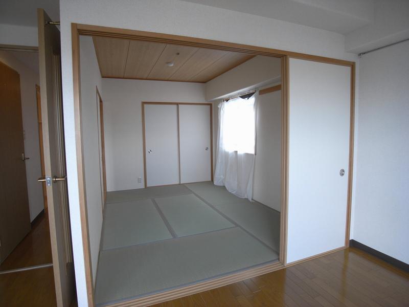 物件番号: 1025847709 エテルノ神戸  神戸市中央区国香通3丁目 2SLDK マンション 画像8