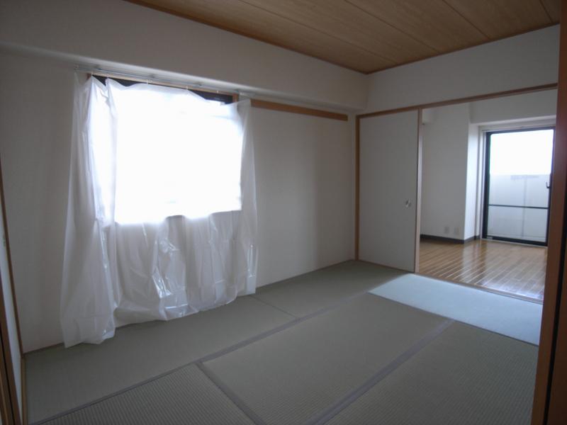 物件番号: 1025847709 エテルノ神戸  神戸市中央区国香通3丁目 2SLDK マンション 画像10
