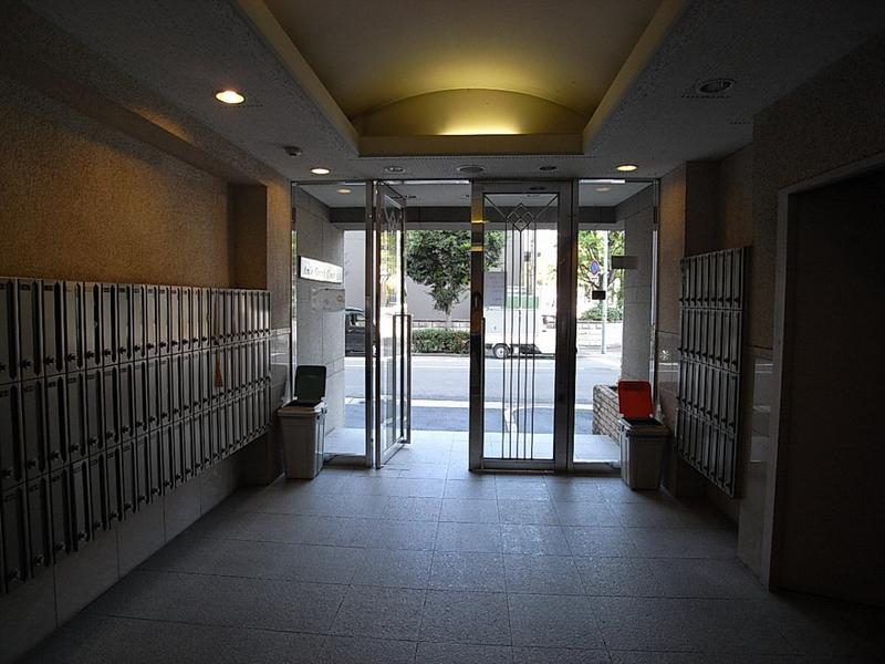 物件番号: 1025882332 アミーグランコート三宮  神戸市中央区浜辺通3丁目 1K マンション 画像10