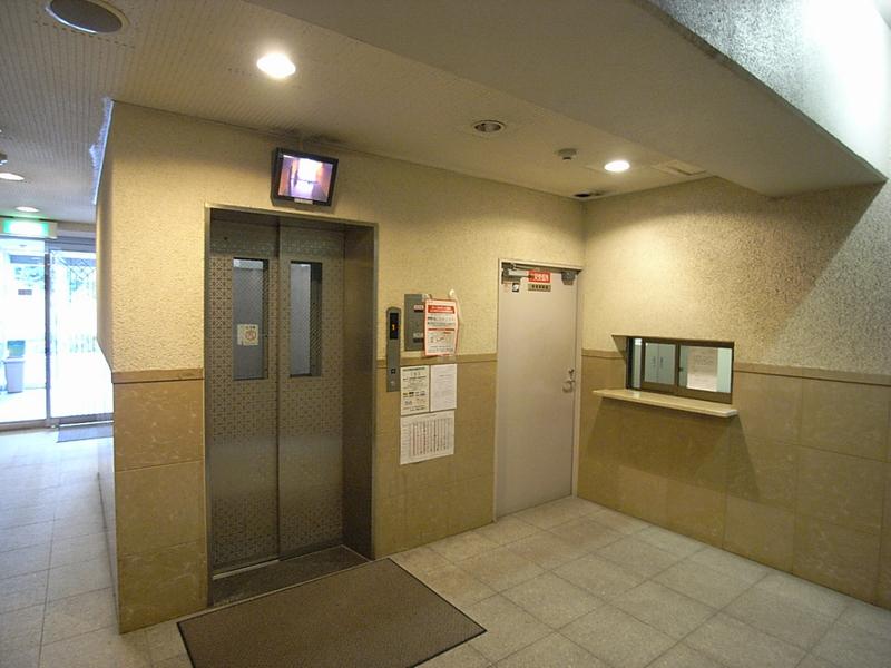 物件番号: 1025882332 アミーグランコート三宮  神戸市中央区浜辺通3丁目 1K マンション 画像11