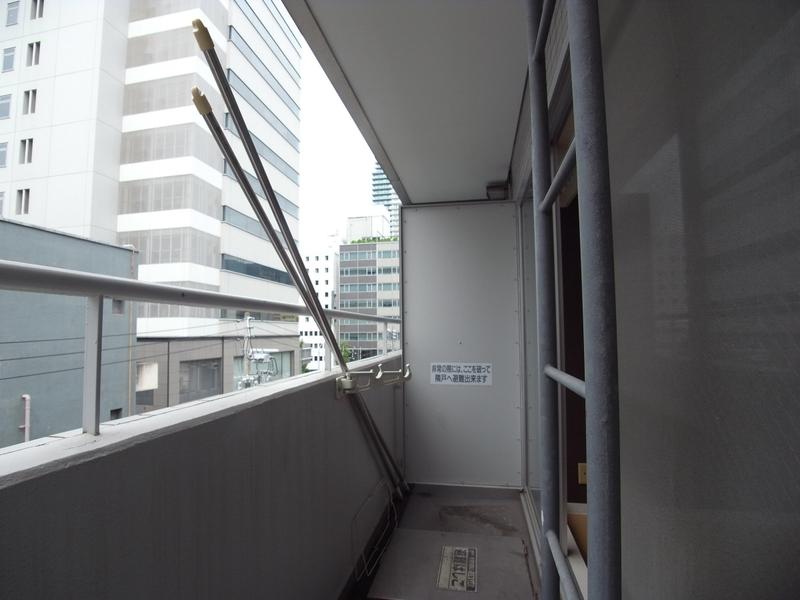物件番号: 1025884042 アルカディア三宮  神戸市中央区小野柄通3丁目 2DK マンション 画像12