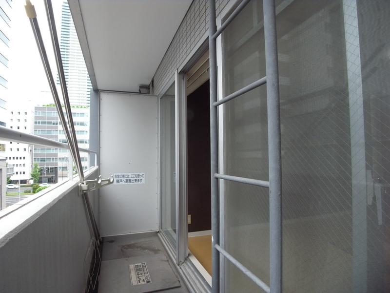 物件番号: 1025865548 アルカディア三宮  神戸市中央区小野柄通3丁目 2DK マンション 画像13