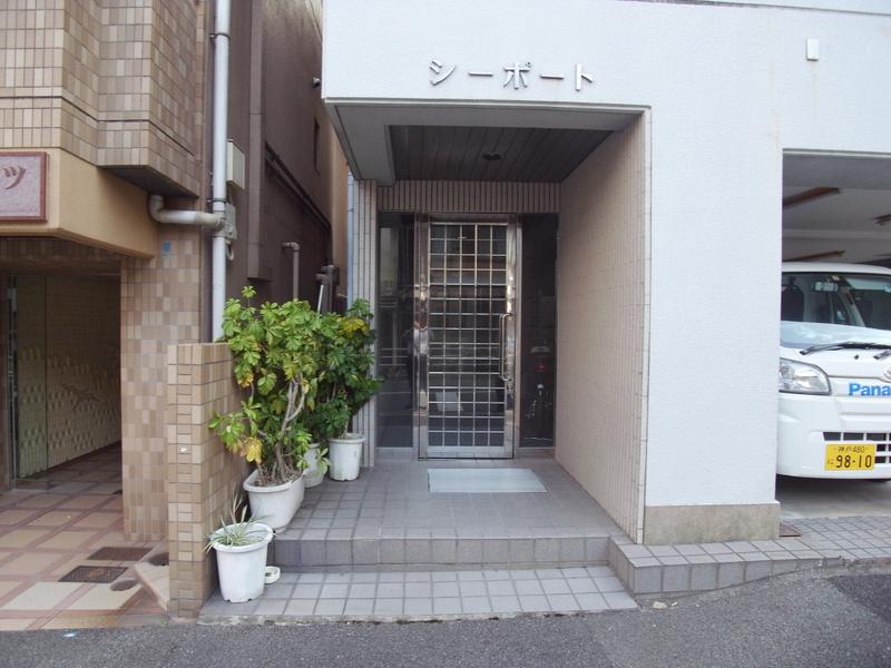 物件番号: 1025847893 シーポート  神戸市中央区二宮町4丁目 1LDK マンション 画像12