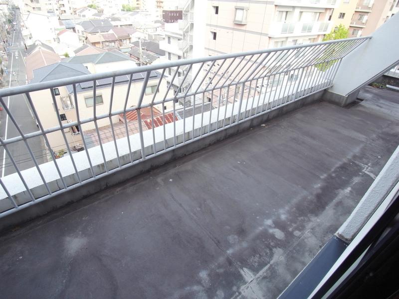 物件番号: 1025847893 シーポート  神戸市中央区二宮町4丁目 1LDK マンション 画像9