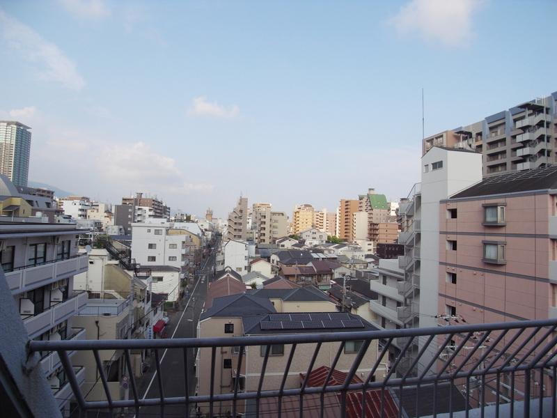 物件番号: 1025847893 シーポート  神戸市中央区二宮町4丁目 1LDK マンション 画像10