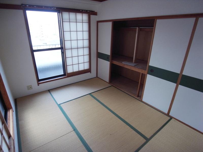 物件番号: 1025847893 シーポート  神戸市中央区二宮町4丁目 1LDK マンション 画像13