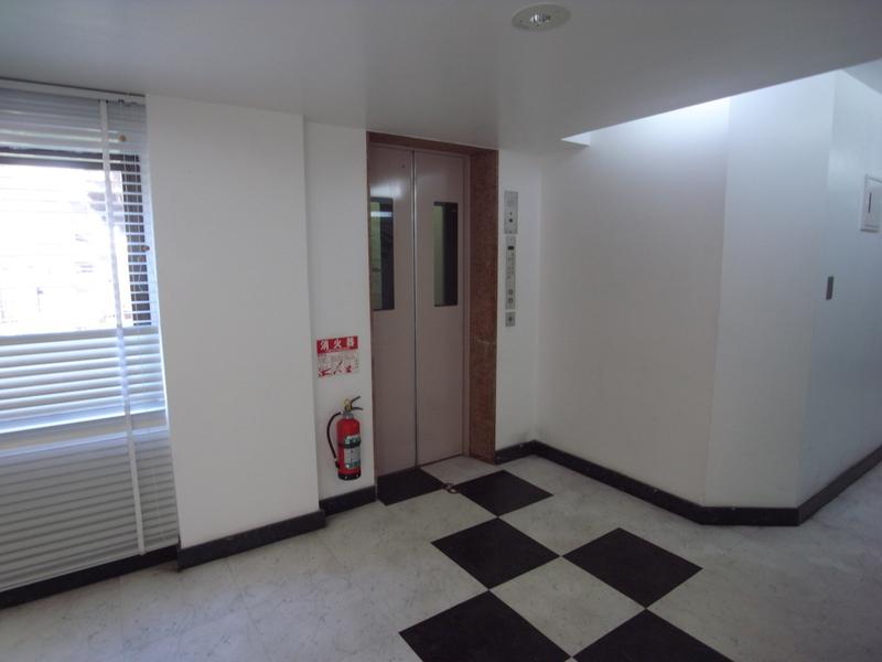 物件番号: 1025848041 グランドビスタ北野  神戸市中央区加納町2丁目 1K マンション 画像13