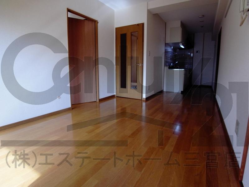 物件番号: 1025882348 ミリオンベル神戸  神戸市兵庫区佐比江町 2LDK マンション 画像11