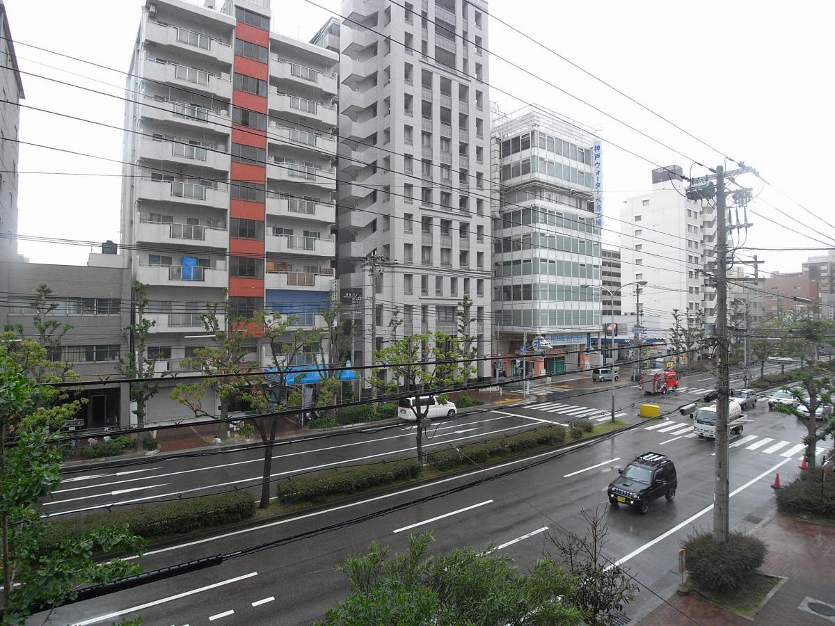 物件番号: 1025848370 メゾン・ヌーベル新神戸  神戸市中央区二宮町2丁目 2LDK マンション 画像14