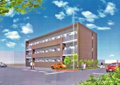物件番号: 1025848649 フロレスタ  神戸市兵庫区駅前通3丁目 1DK マンション 外観画像